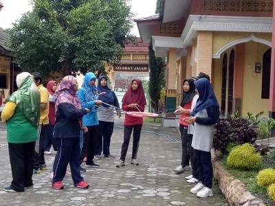 Gathering AUM (Amal Usaha Muhammadiyah) Se-Kecamatan Turi (2019)