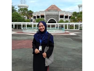 Alumni Tahun 2020, Mahasiswa UMY dengan Beasiswa Kader Unggulan Muhammadiyah (Gratis Kuliah Hingga S